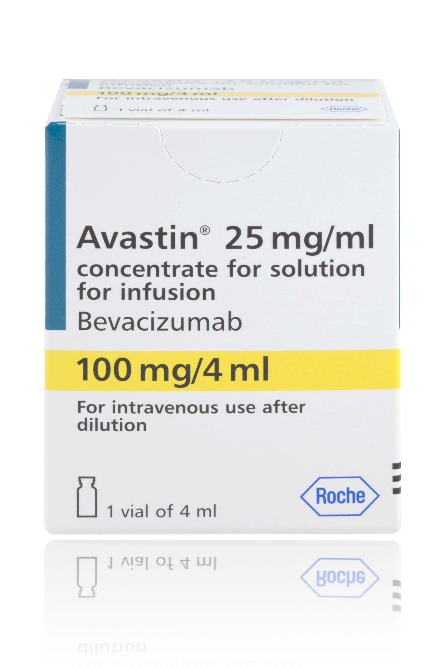 Avastin Click image to enlarge