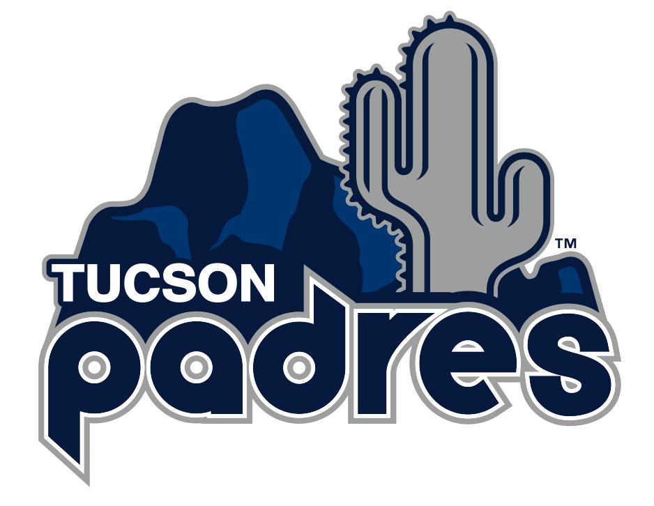 Tucson Padres baseball