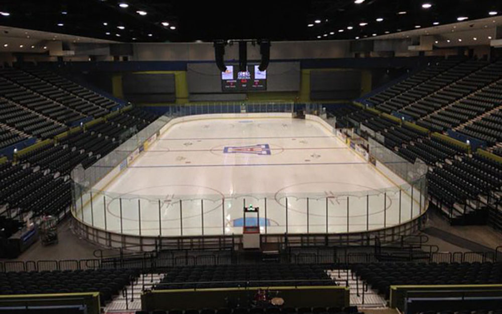 AHL: Skepticism, Excitement Over Possible Minor-league Hockey In Tucson