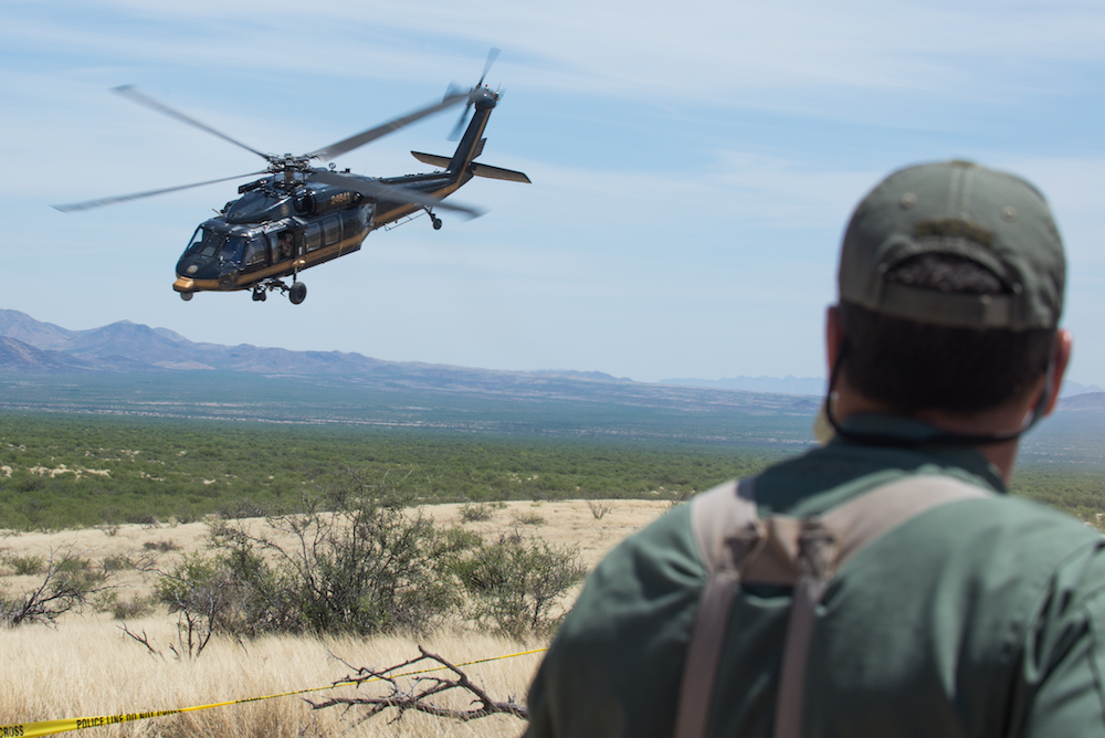tucson police helicopter with 011817 Cbp Search on Briefs Walmart Hosting Safety Day Local News Stories besides Blackhawk homelandsecurity as well Greensburg Pennsylvania Fire Patch as well Md530f vbpd together with Man In Fatal Bicycle Crash Identified.