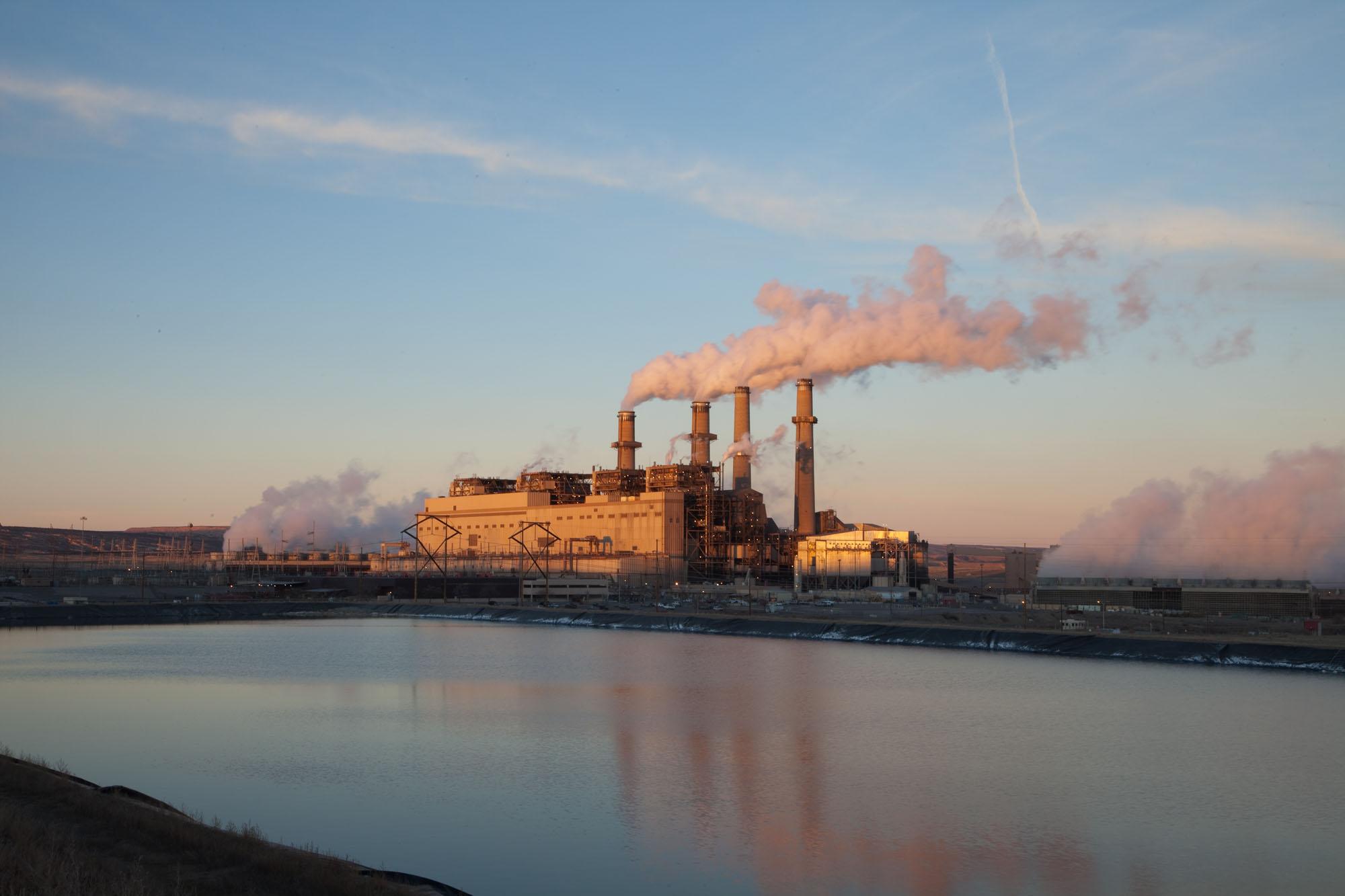 Navajo official EPA rules threaten jobs at San Juan coal plant