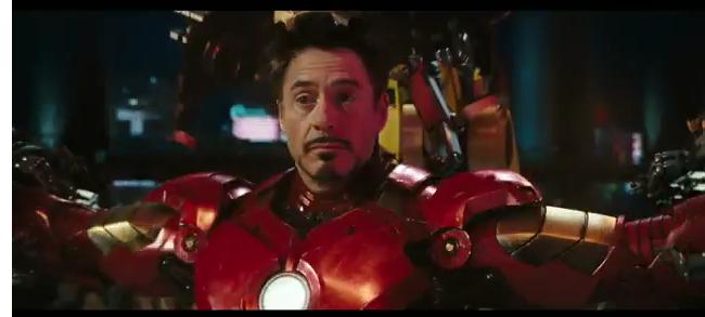 Iron Man Fanatic Invents Laser Weapon Like Tony Stark S