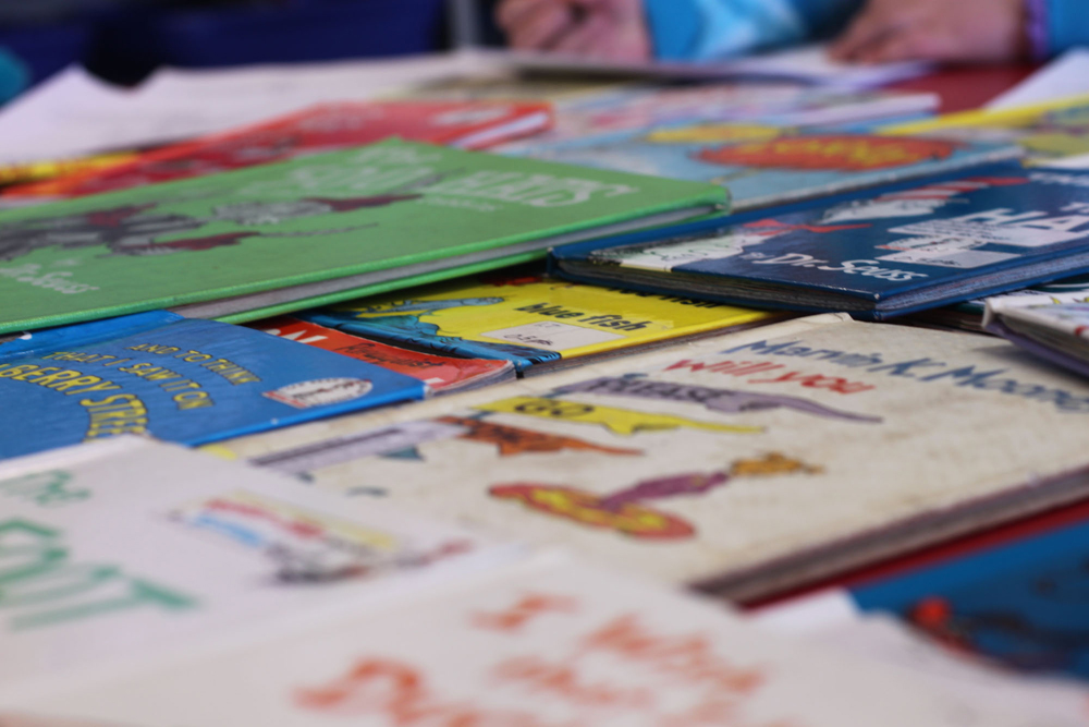 Free online books to read for third graders
