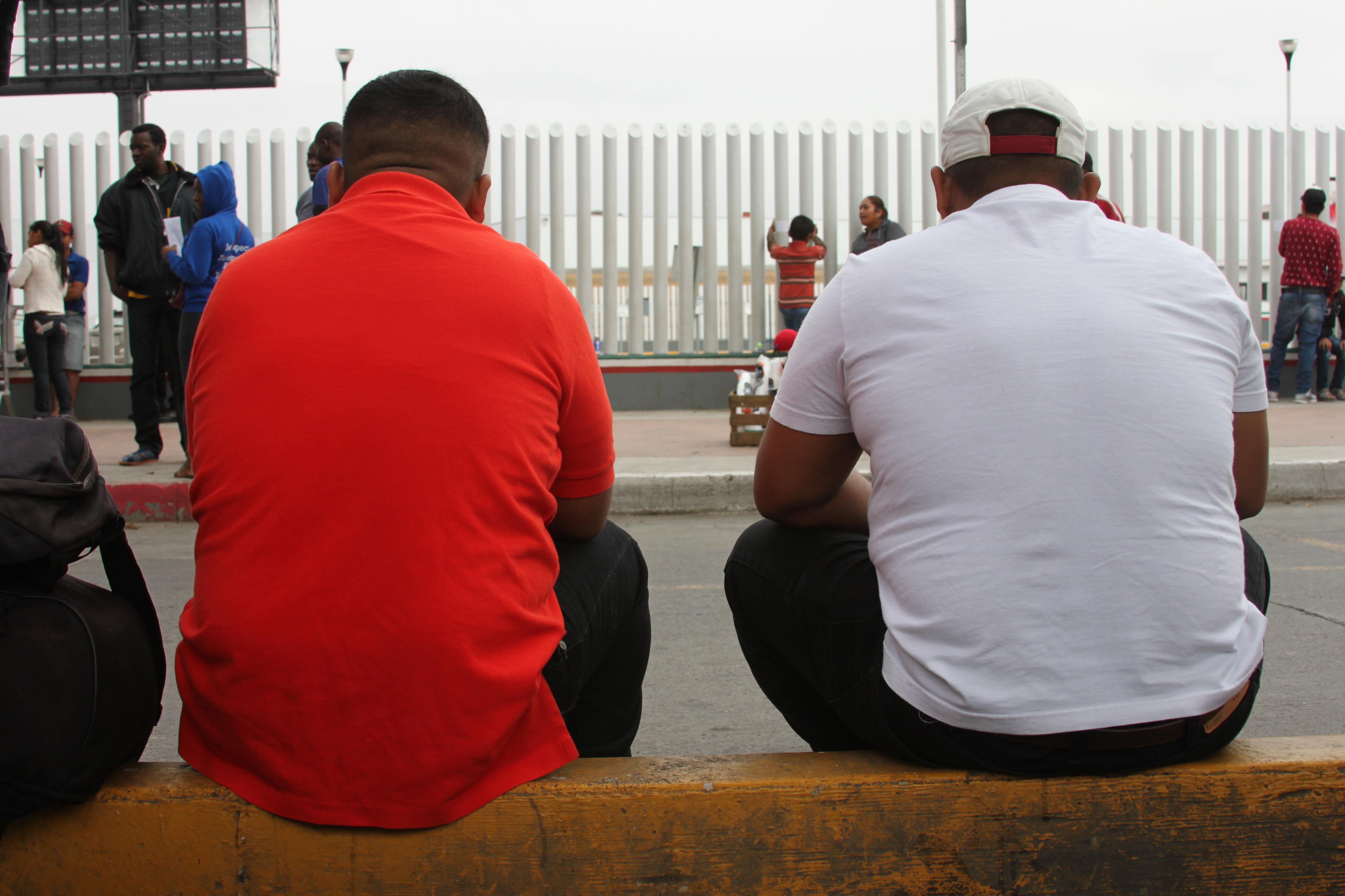 Fear & uncertainty: Asylum-seekers in limbo under Trump's
