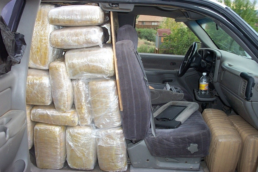 Click image to enlarge  1 Ton Of Weed