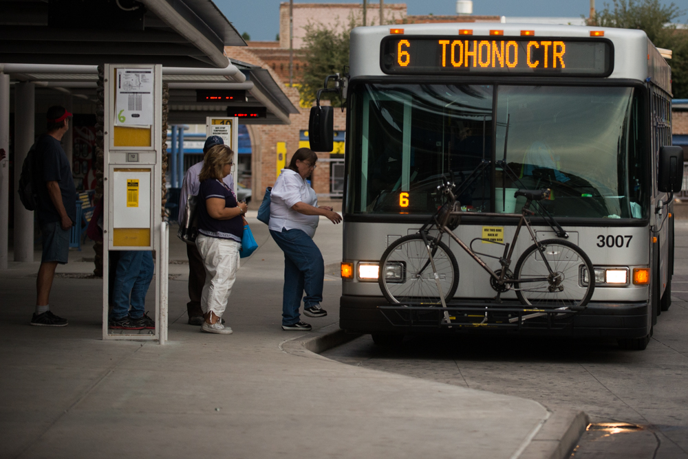 Teamsters OK new contract, declare victory in Sun Tran strike