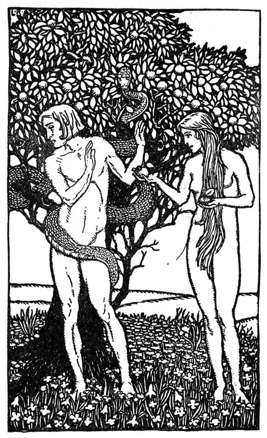 an analysis of the adam and eve concept by mark twain Free kindle book and epub digitized and proofread by project gutenberg.