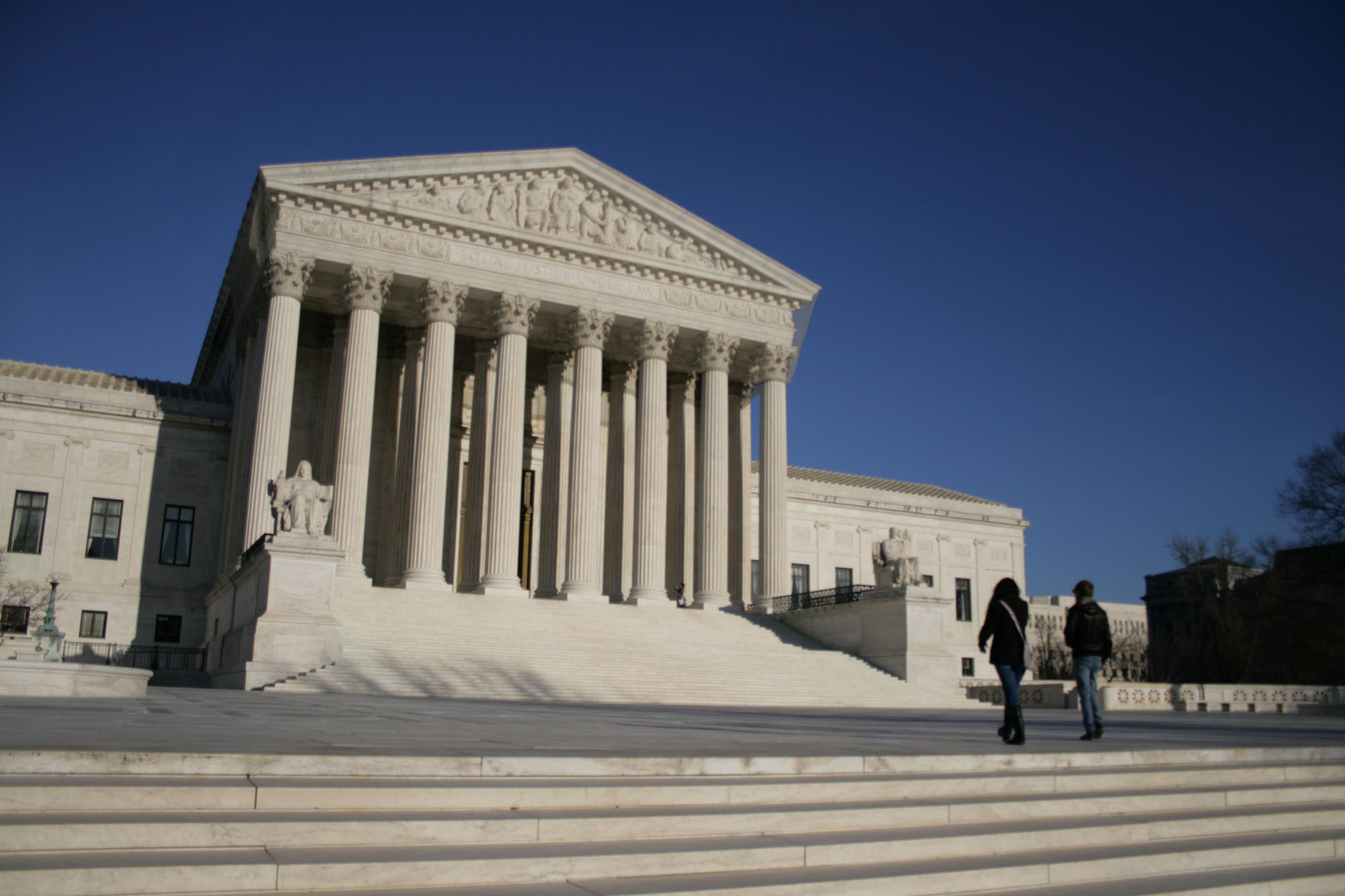 Supreme Court begins term with another Az case on docket