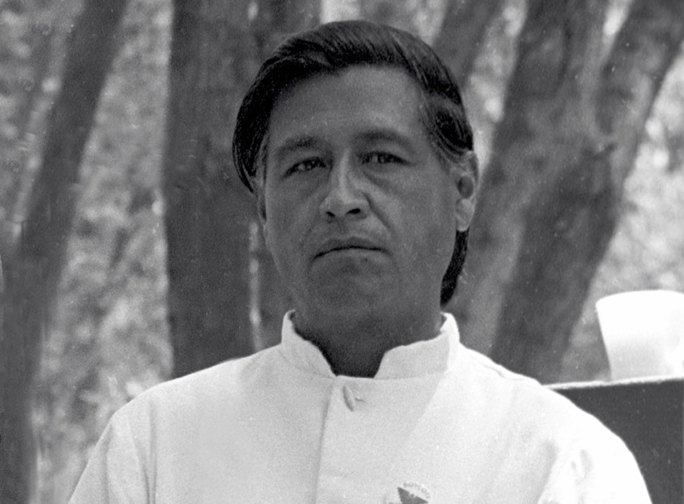 Cesar Chavez: Cesar Chavez To Be Honored With National Monument