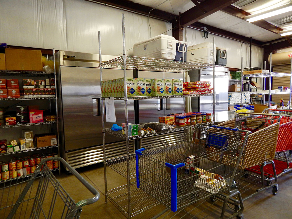 Hunger persists in Cochise County