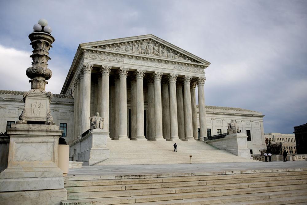 Supreme Court scrutinizes GOP challenge to Arizona legislative map