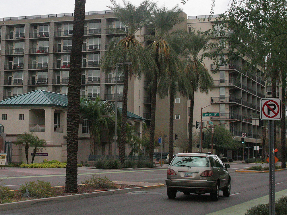 Once-bleak downtown Phoenix poised to add even more apartments