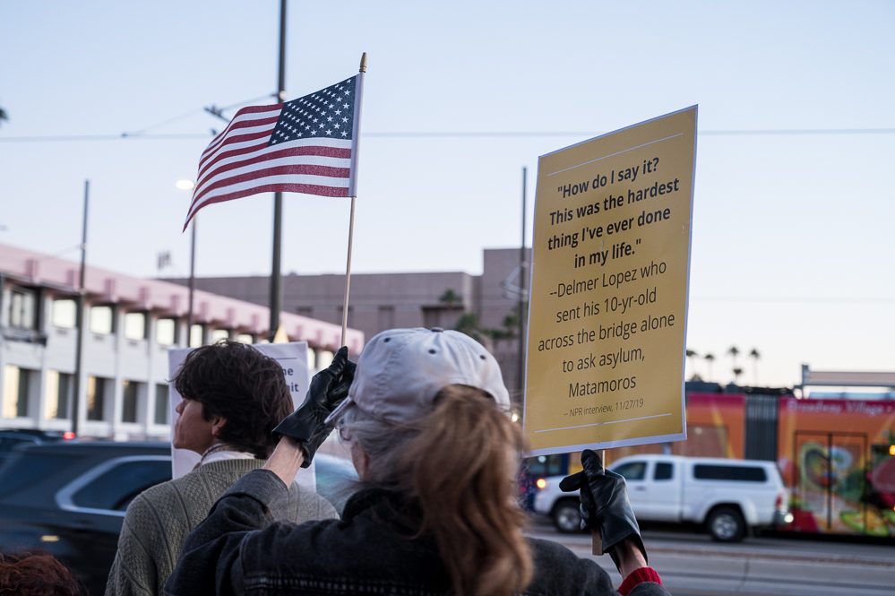 asylum seekers in arizona sent back to mexico as trump s migrant protection protocols expands tucsonsentinel com