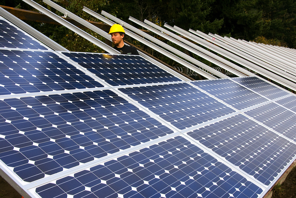 Comments On New Solar Panel Tariffs Will Be Felt By