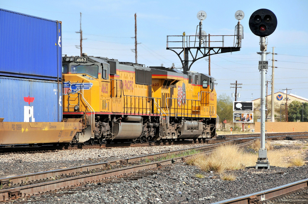 Pop A Lock Tucson >> Comments on 'For big railroads, a carload of whistleblower ...