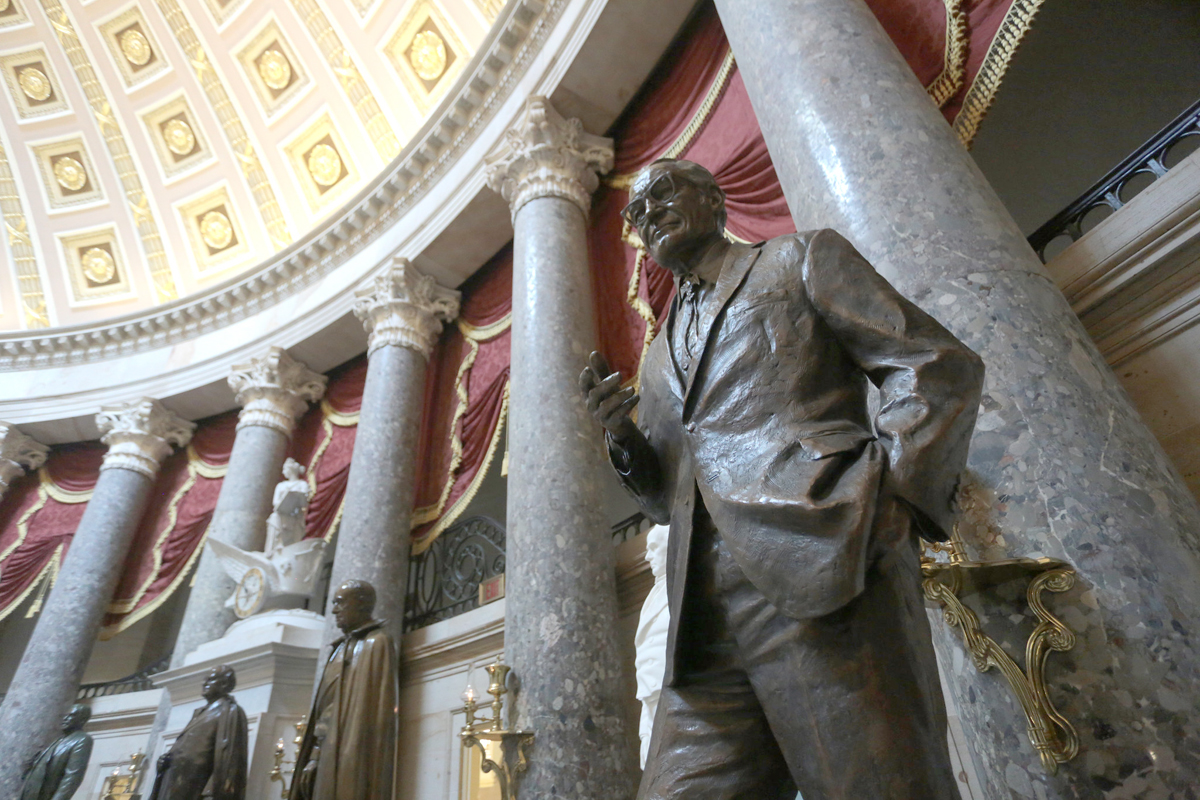 Goldwater's first principles could be GOP's way back to
