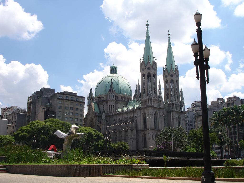 Evangelicals Challenge Catholic Church S Dominance In Brazil