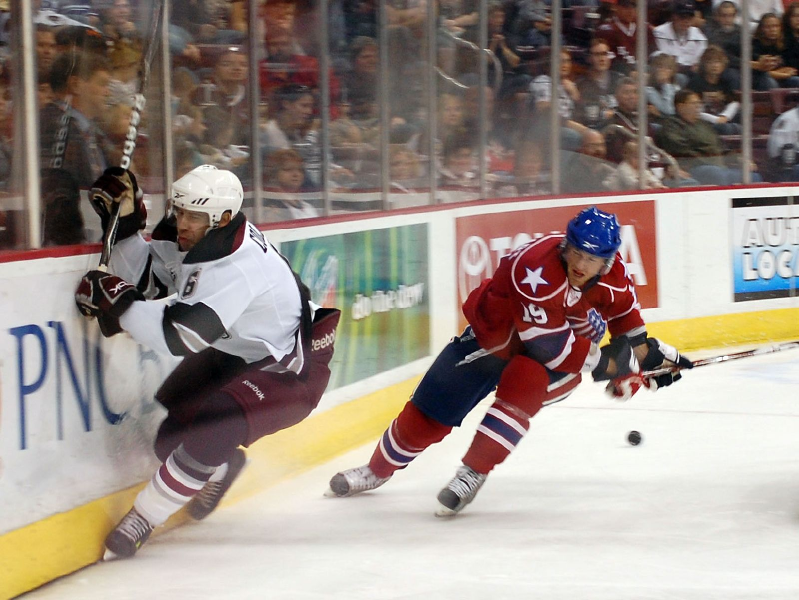 AHL: Hockey Deal Could Reverse Tucson's Dismal Minor-league Fortunes