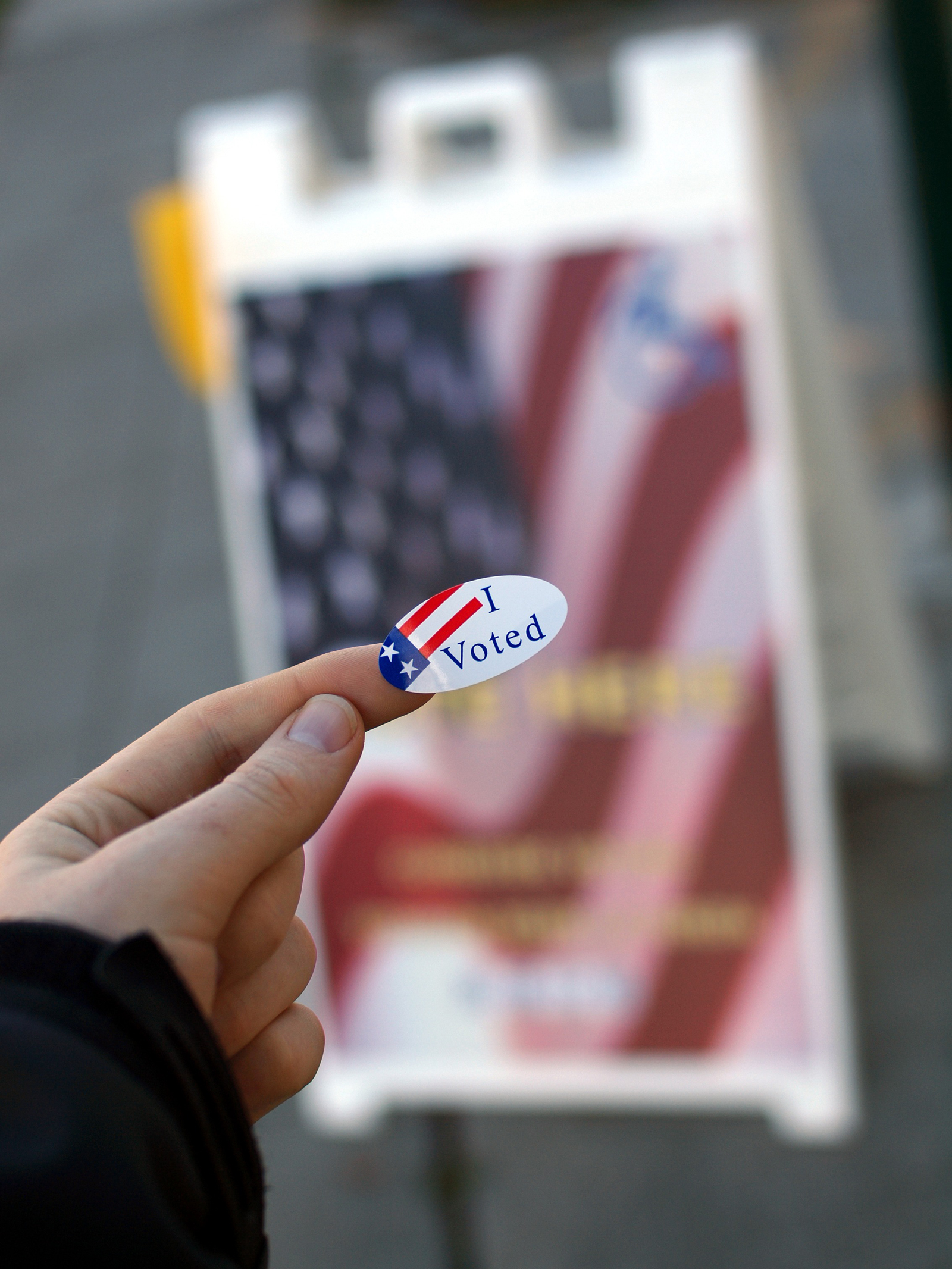 Tucson voters have until Tuesday evening to hand in primary ballots
