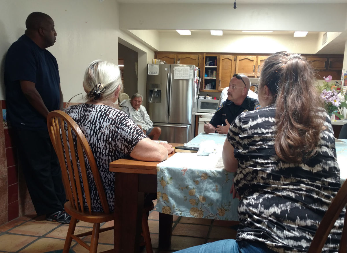 Comments on 'Sudden closure of assisted-living homes sends ...