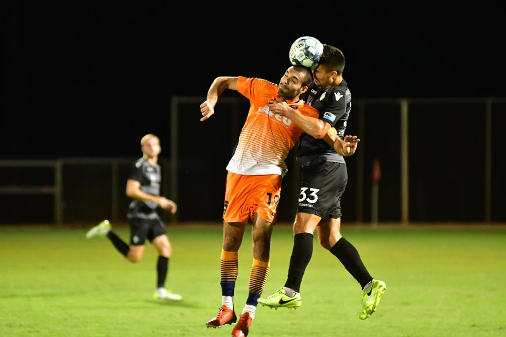 Comments on 'FC Tucson out-worked, out-played, out-scored 5 - 0'