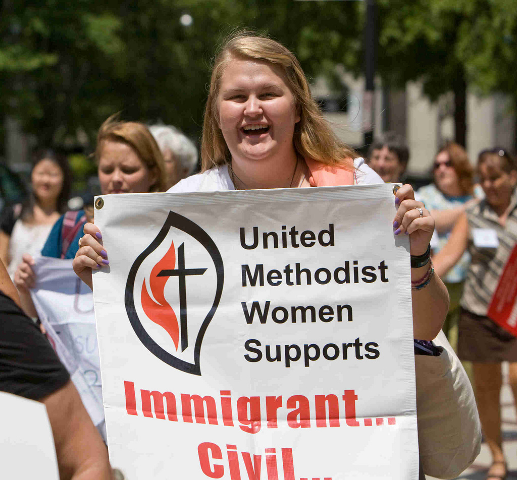 Last News On Immigration Reform: Faith In Values: Where's The Debate On Immigration Reform