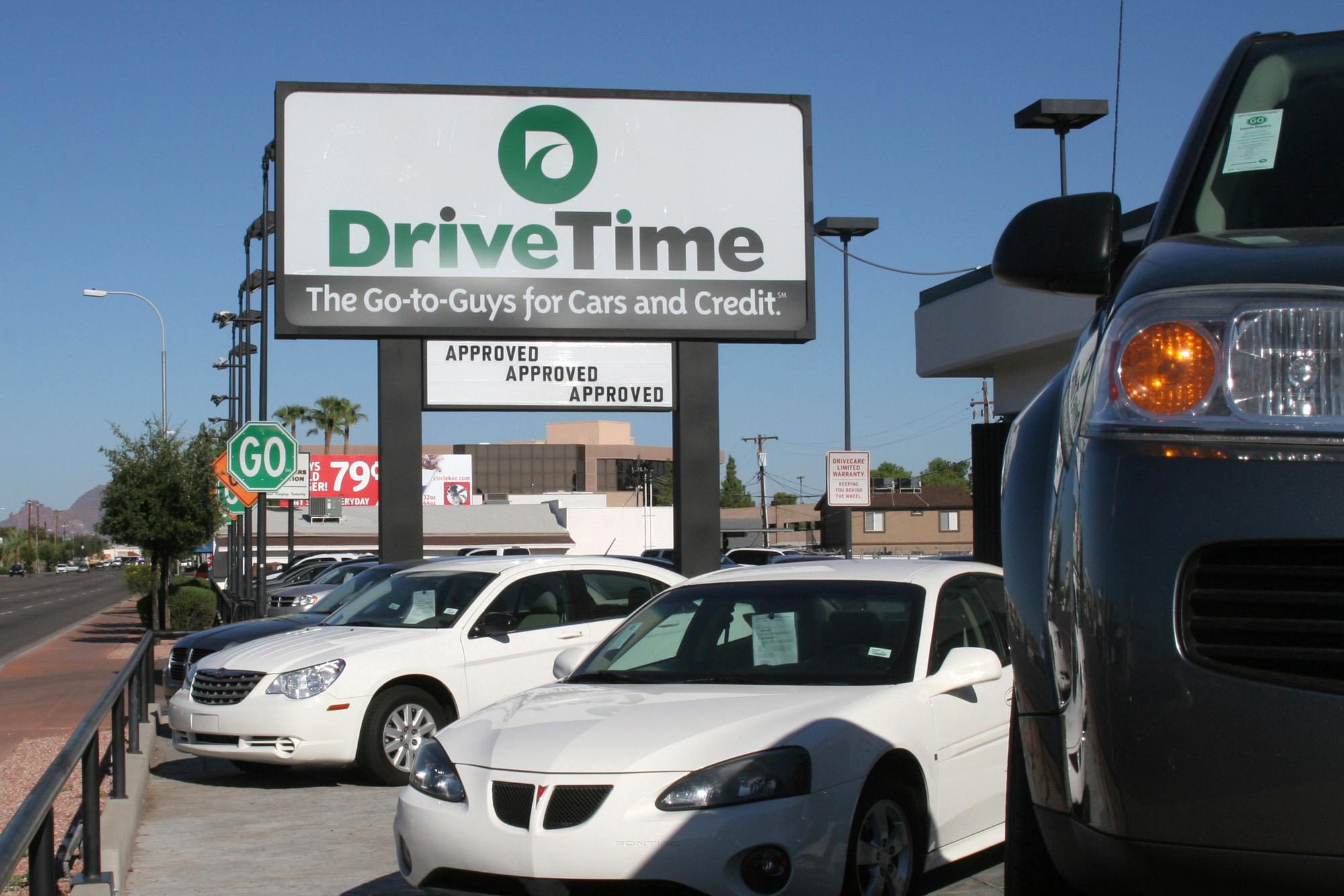 Used Car Public Companies