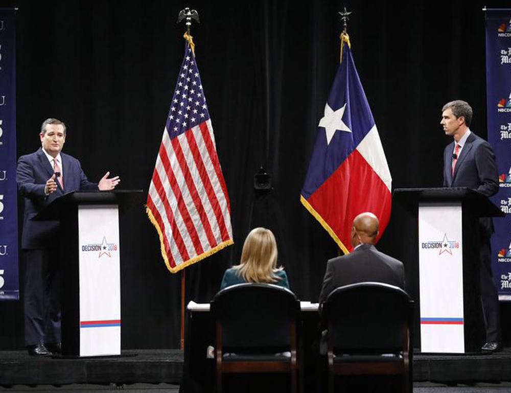 Image Result For Beto Cruz Debate