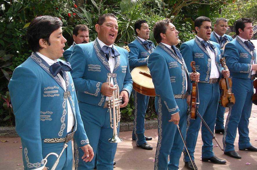 Loco mexican fiesta - 1 8