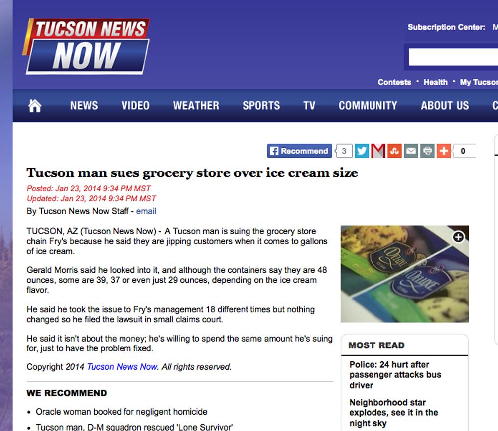 KOLD tops ice cream story with ethnic slur