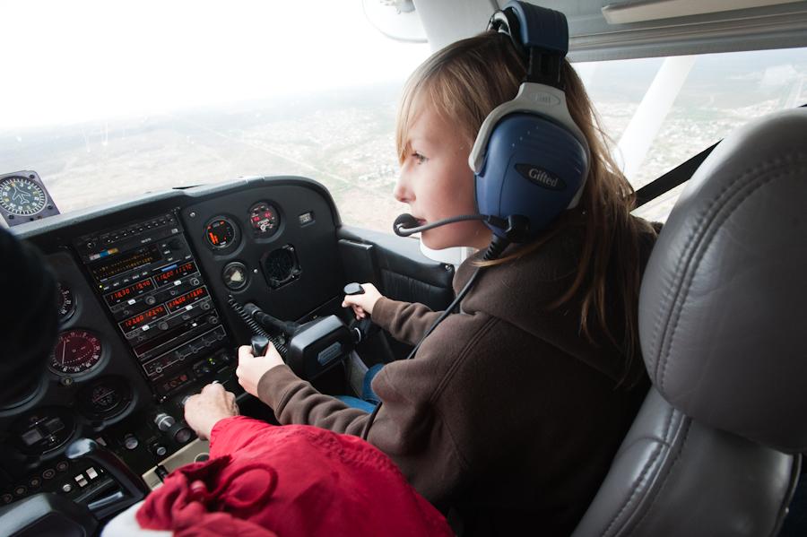 Pilot slot rotc