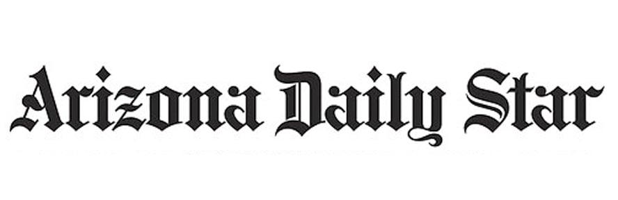Image result for arizona daily star logo