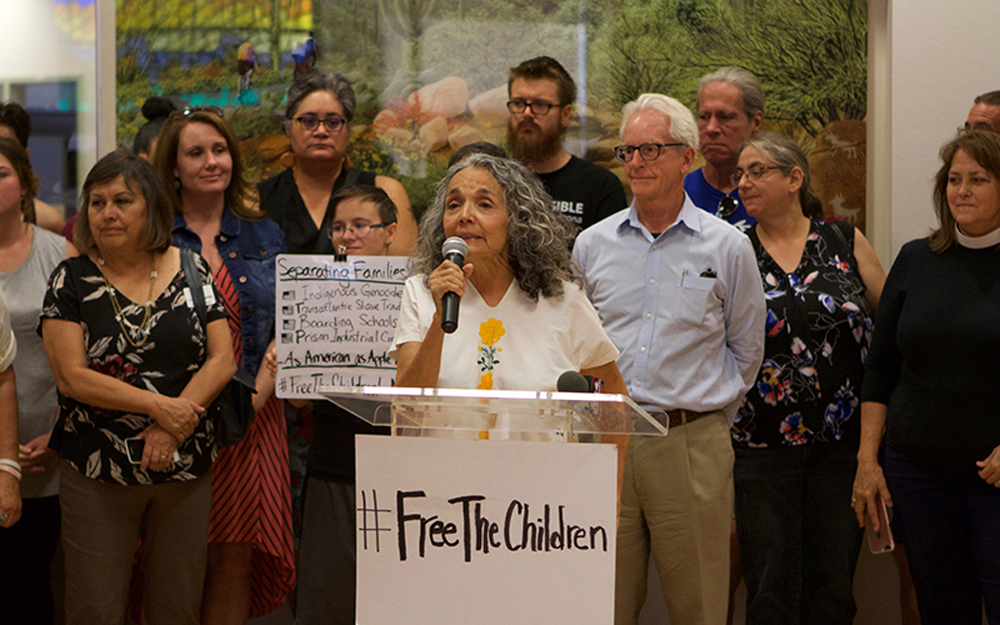 Image result for migrant family separation