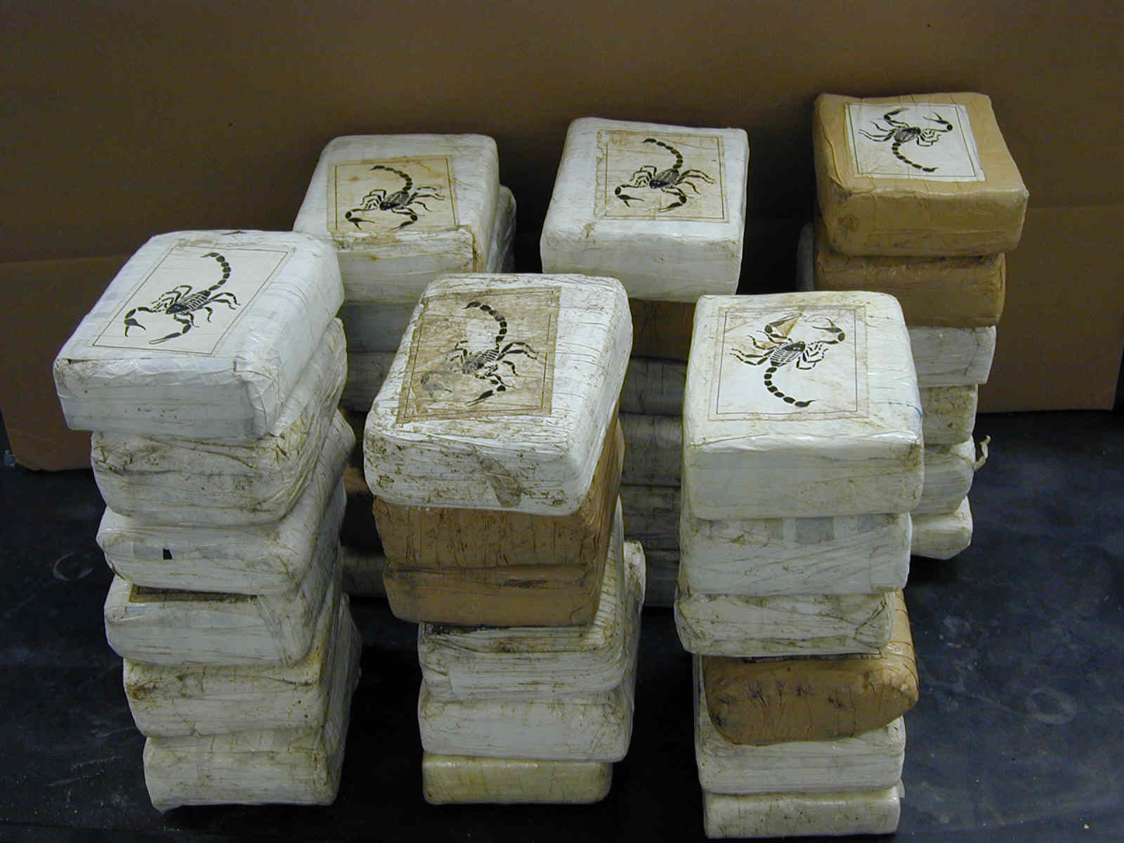 Sinaloa cartel carving drug routes in Caribbean