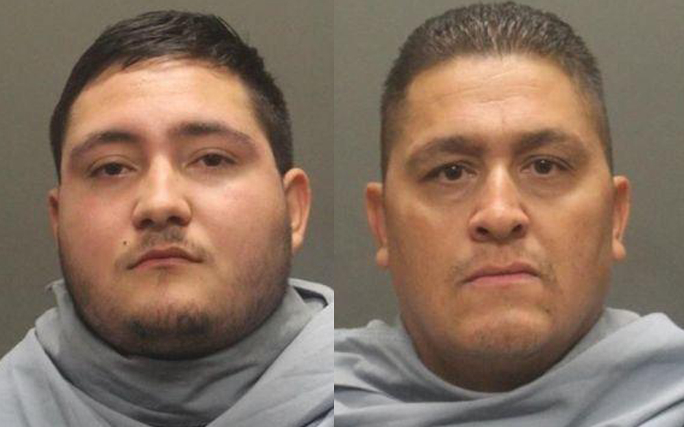 2 Tucson prison guards arrested for 'cover-up' of inmate attack