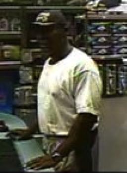 Men sought in serial robberies around Tucson